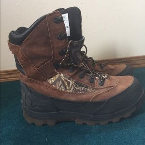 Rocky Shoes - Men's Rocky Hiking Boots (never worn)